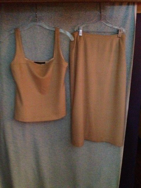 Susan Lazar 100% Angora Dress Size 2