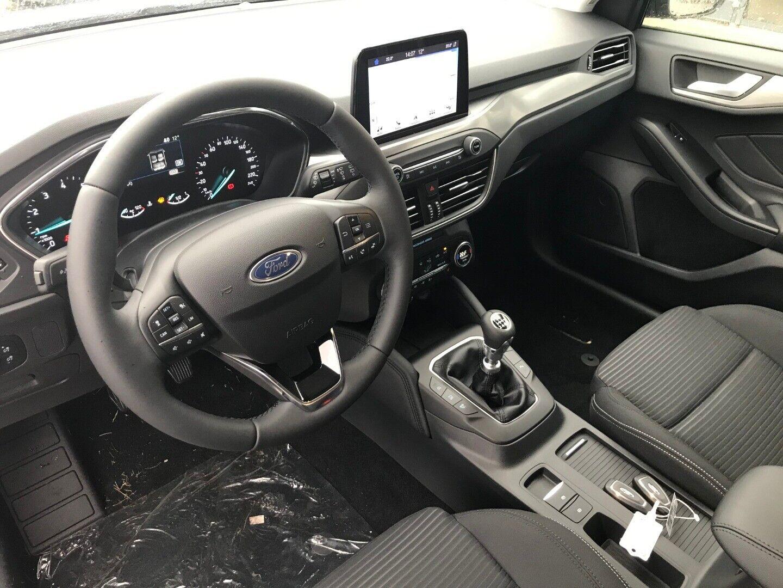 Ford Focus 1,0 EcoBoost Titanium Business stc - billede 9