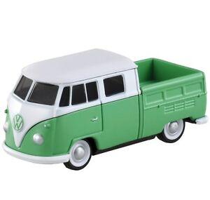 New-Tomica-Premium-09-Volkswagen-Type-II-VW-Pickup-Van-Japan