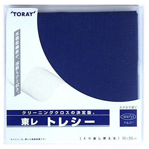 TORAY MULTI-PURPOSE WASHABLE MICRO-FIBLE LENS CLOTH TORAYSEE A3030 G07
