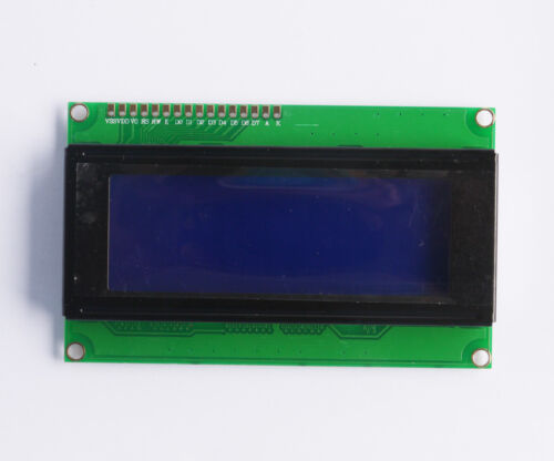 2004A 20x4 5V Character LCD Display Module SPLC780 Controller Backlight parts
