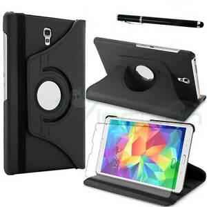 Custodia-NERA-Rotante-per-Samsung-Galaxy-Tab-S-8-4-T700-T705