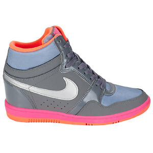 Zu Qbrcowxed Force Details Schuhe Nike Wedges Sky High Wmns Damen 3A5j4RL