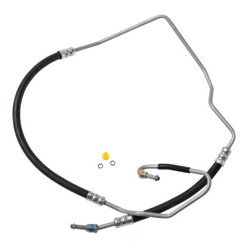 Power Steering Pressure Line Hose Assembly-Pressure Line Assembly Edelmann 92297
