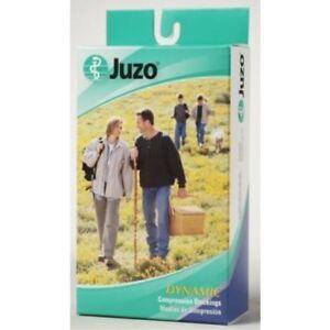 Juzo-3511-Varin-Unisex-Closed-Toe-Knee-Highs-20-30-mmHg-Compression-Beige