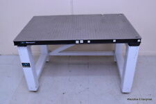 Newport Isostation Isolated Vibration Table Workstation Vh3048 Opt