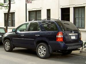 2001-02-03-Acura-MDX-Driver-Multiplex-Network-BCM-ECU-W-90-Day-Warranty