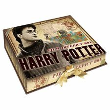 Noble Harry Potter Artefact Box - Collectables Hogwarts Quidditch Official Noble