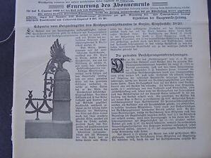 1898 Baugewerkszeitung 103/berlin Art Différence Pouls-ung 103 / Berlin Kunstschied Puls Fr-fr Afficher Le Titre D'origine