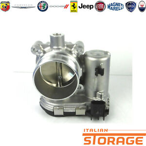 Ford-Focus-III-amp-Kuga-II-Throttle-Body-Original-Bosch-0280750586-556186