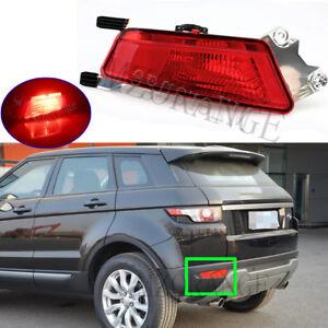 Left-Passenger-Side-Rear-Bumper-Fog-Lamp-Light-For-Range-Rover-Evoque-2011-2018