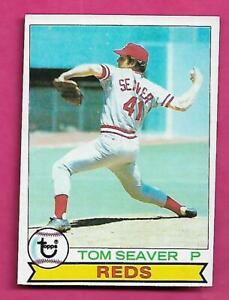 1979-TOPPS-100-REDS-TOM-SEAVER-EX-MT-CARD-INV-C3951