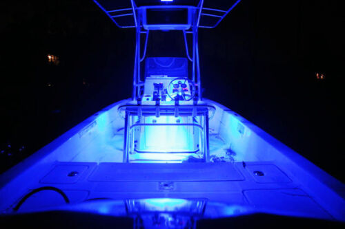 300LED 16ft RV SMD 3528 Accent LED Light Bar WaterProof Lighting Strip For Boat
