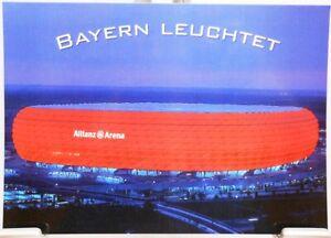 Postkarte-Allianz-Arena-Heimspiel-Stadion-des-FC-Bayern-Muenchen-PK201829