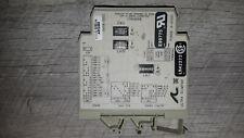 Action Instruments Ultra Slimpak G418 0000 Rtd Input Field Configurable Isolator