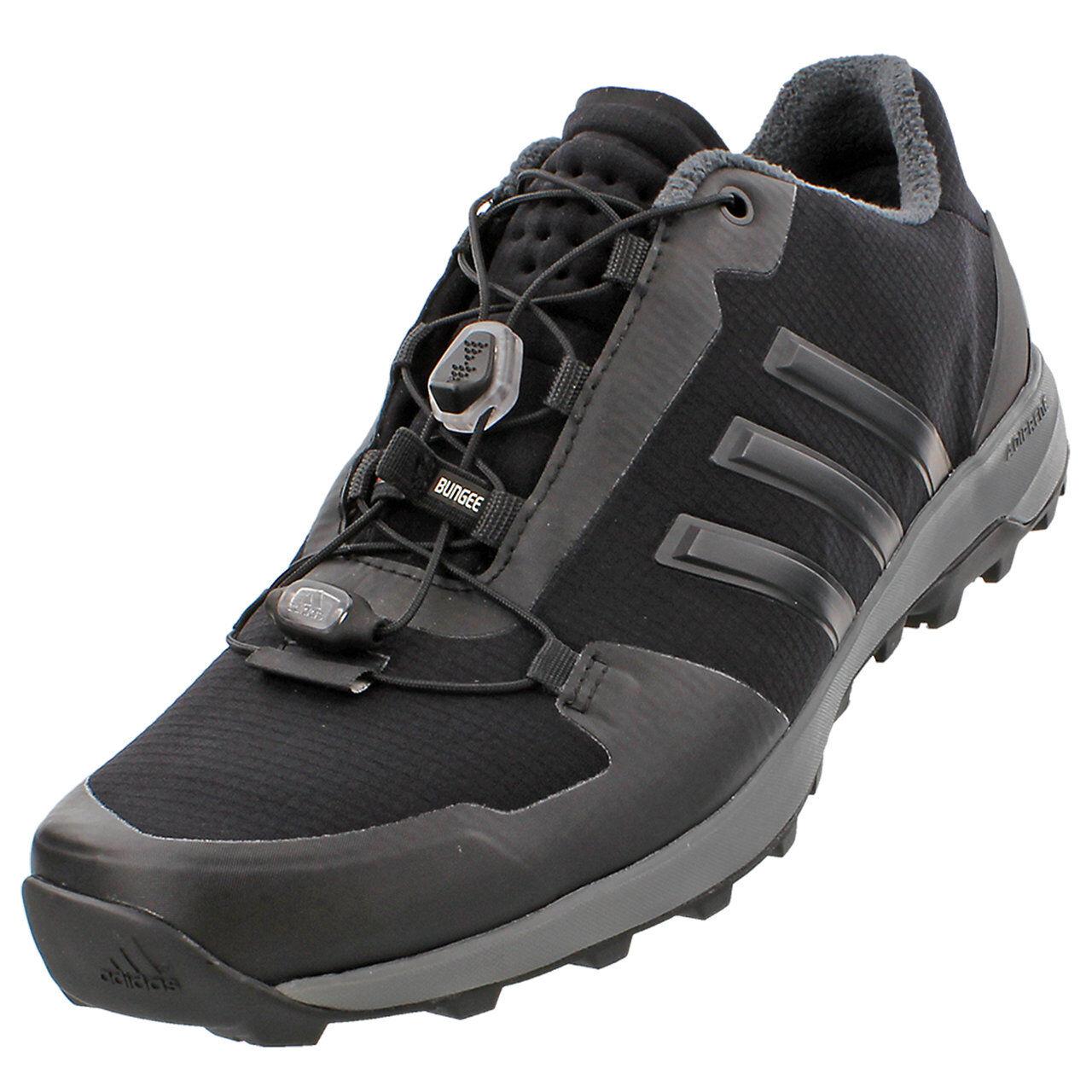 adidas Fast Shell Primaloft BLACK SHOES US MENS SIZES US B27299