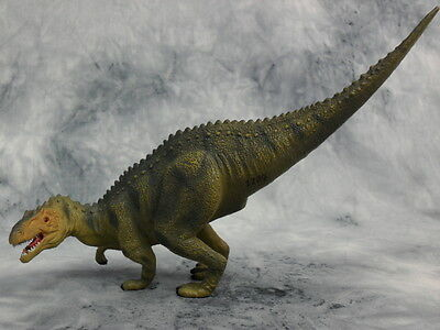 #88576 Realistic Dinosaur Model Toy Replica Figure Stegosaurus CollectA NIP