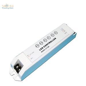 RGB-LED-Controller-DIMMER-Steuergerat-fur-LEDs-12V-24V