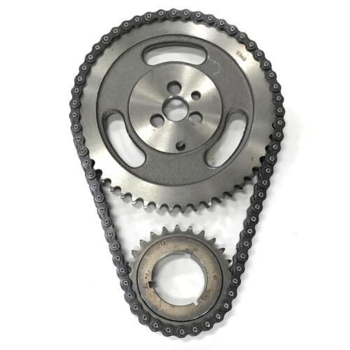 Renegade Timing Set 9-2225; Claimer Double Roller for 383-440 B//RB Mopar