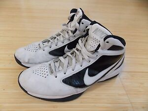 best service 9416f 2d192 Image is loading 2011-Nike-Air-Max-Destiny-TB-Flywire-Basketball-