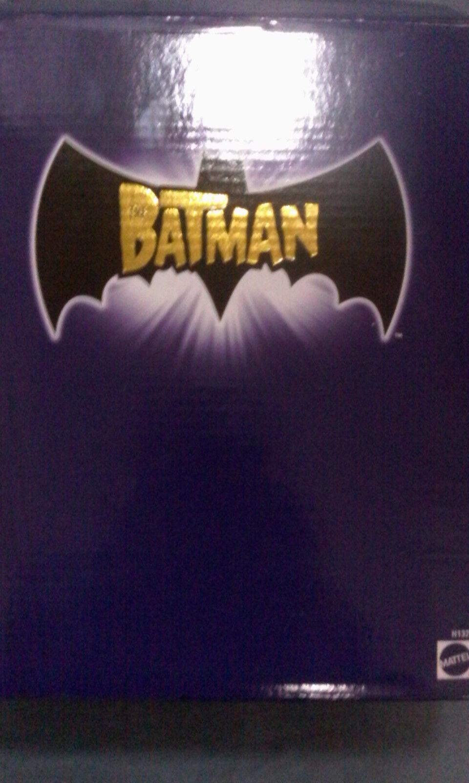 Mattel The Batman Catwoman Catwoman Convention exclusive 2005