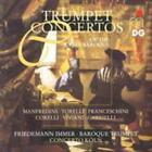 Trompetenkonzerted des italienischen Barock von Concerto Köln,Friedemann Immer (1987)