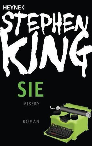 1 von 1 - Sie ► Stephen King (Taschenbuch)  ►►►UNGELESEN