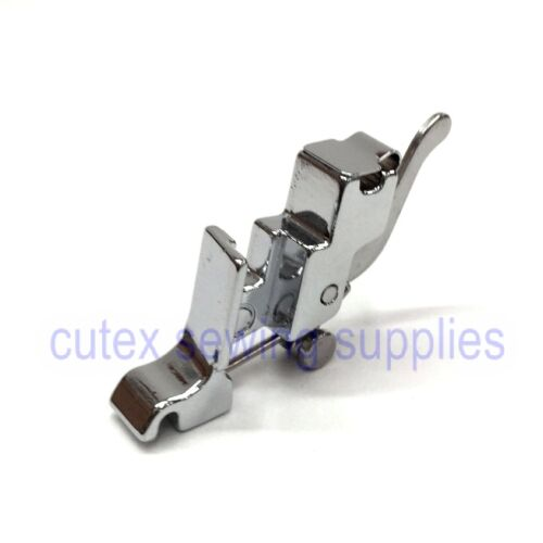 Snap-On Presser Foot Adaptor #138134051 For Brother Home Sewing Machine