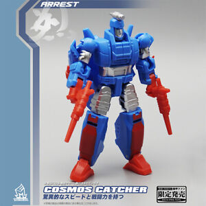 Transformers-Devcon-MF-20D-Metal-Coating-Actions-Figure-MFT-Pocket-Toy-in-Stock