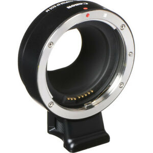 CANON-Genuine-EF-EOS-M-Mount-Adapter-for-EF-EF-S-Lens-For-Canon