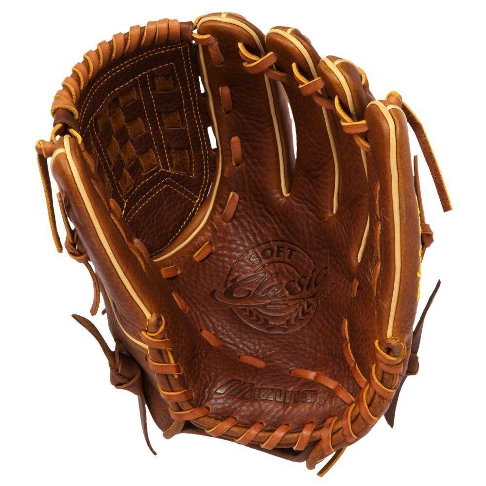 Mizuno RHT GCP17S 12 Inch Classic Pro Soft Baseball Glove/ Mitt