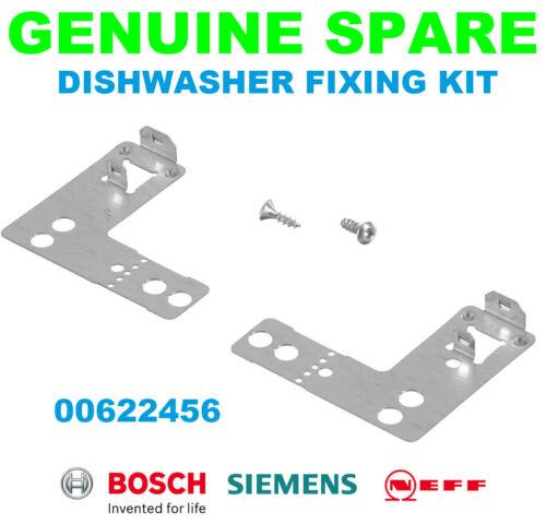 GAGGENAU Authentique Lave-vaisselle Decor Kit de fixation 00622456