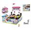 Indexbild 44 - Bausteine Spielplatzserie Mini Kind DIY Spielzeug LOZ1717~1728 Lernspielzeug OVP