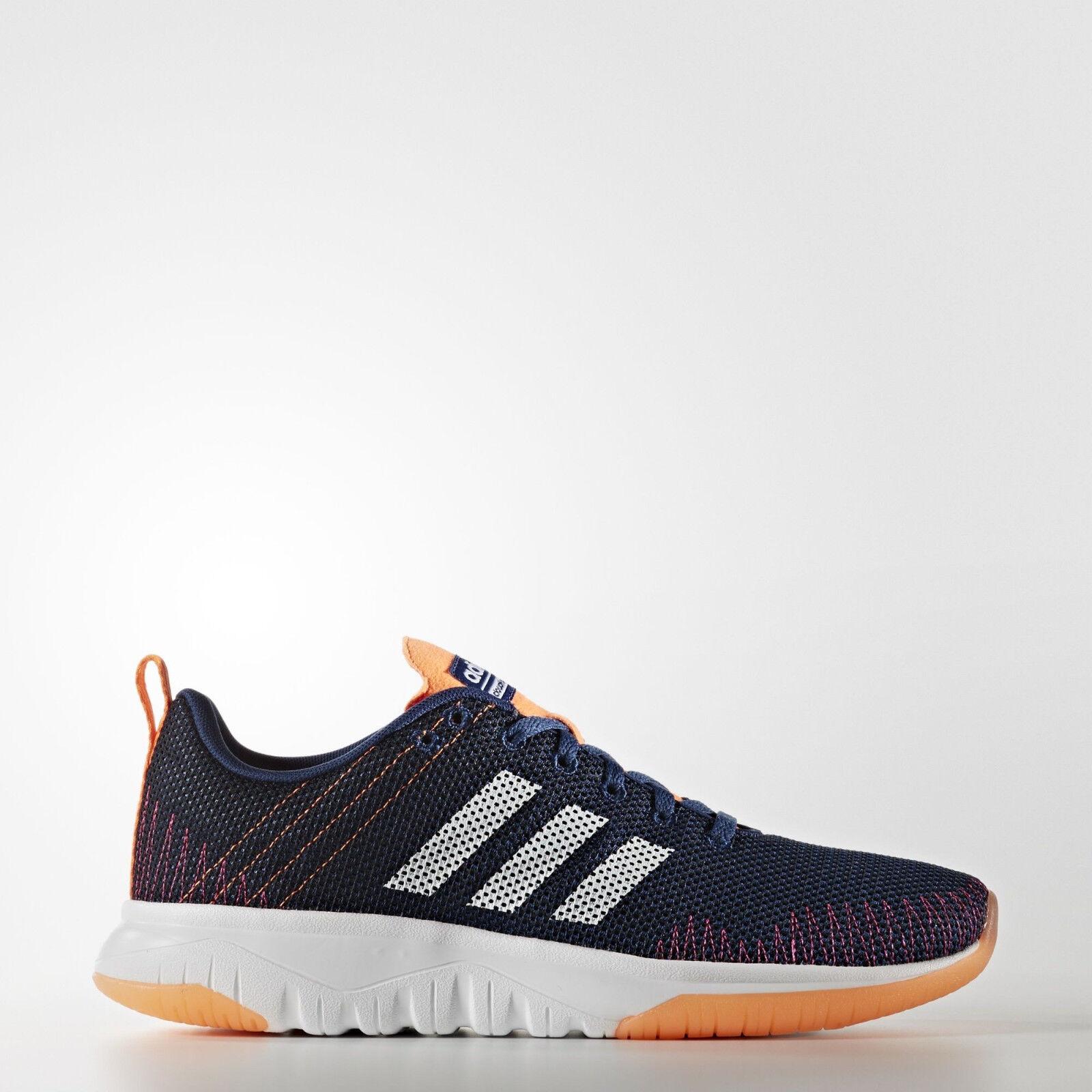 Adidas Neo Damens Cloudfoam Super Flex traniers :