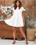 UK-Women-Ladies-Summer-Smock-Dress-Holiday-Beach-Casual-Loose-Frill-Sundress thumbnail 15