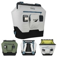 Otterbox Trooper Cooler 30 Quart Capacity with Leakproof Seal & Carry Straps