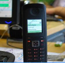 Parte mobile handset mano parte Siemens Gigaset e49 e49h e490 e495 dispositivo aggiuntivo ricevitore
