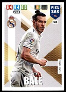 Lucas Vázquez REAL MADRID Nº 134 PANINI FIFA 365 ADRENALYN XL 2020