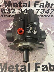 Parker PVP3330R2P21 Piston Pump 3000 PSI Max