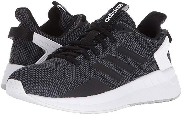 Women Adidas Questar Ride Running Running Running shoes DB1308 color Carbon Black Grey Brand New 32d10a