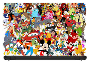 15-6-inch-Disney-Family-Laptop-Vinyl-Skin-Decal-Sticker-Cover-LC40