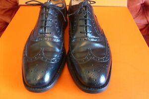 CHURCH ' S CHETWYND - Chaussures CUIR Homme - PARFAIT ETAT - Pointure 42