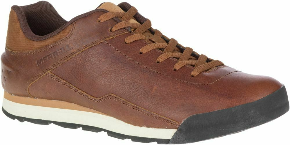 MERRELL Burnt Rocked LTR J90467 zapatillas Athletic Trainers zapatos Mens All Talla