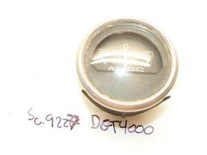 Sears-Craftsman-DGT-4000-Tractor-Amp-Gauge-Ammeter