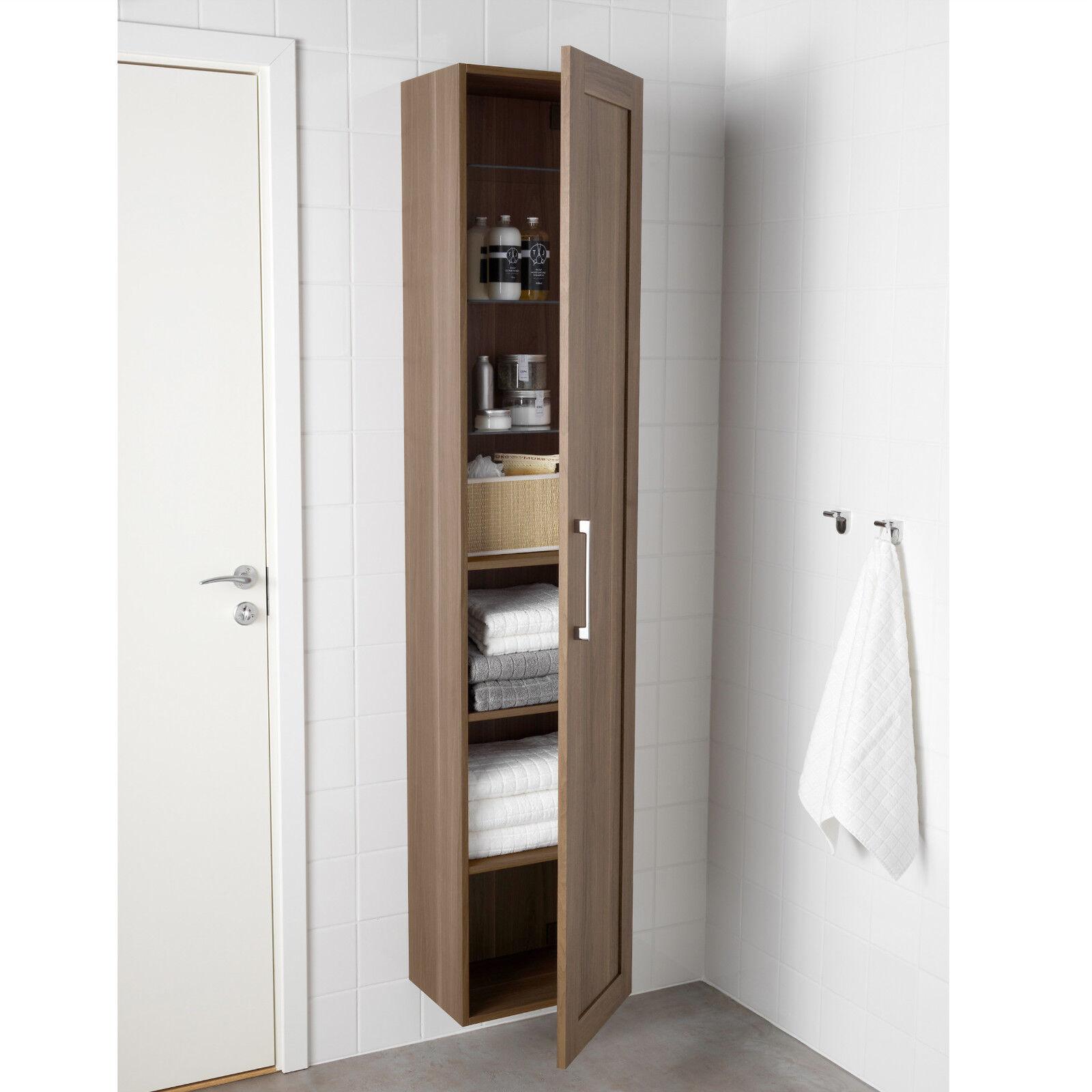 IKEA GODMORGON Hochschrank 40x32x192 Cm Schrank