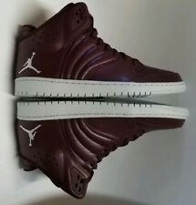 7e8bf09d942354 item 2 Nike Air Jordan 1 Flight 4 Maroon Men s Basketball Shoes 820135-600  Size 13 -Nike Air Jordan 1 Flight 4 Maroon Men s Basketball Shoes  820135-600 Size ...