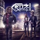 Cruzh by Cruzh (CD, Aug-2016, Frontiers Records)