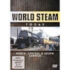 World Steam North,Central & South Ameri von Various Artists (2012)