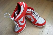 RARE  Nike SB Dunk Women High Heel Sneaker Shoes 2006 Stilettos 8.5