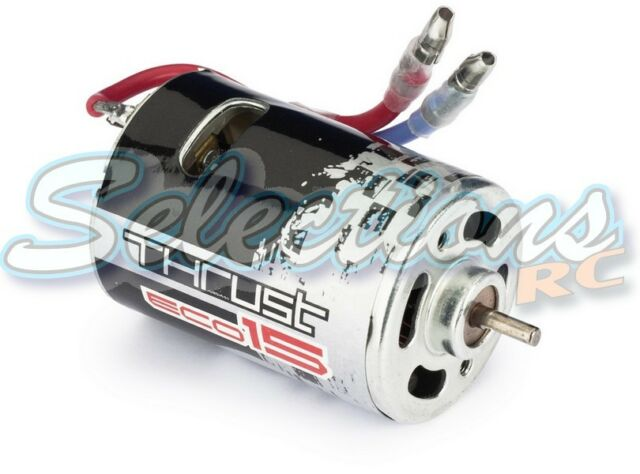 7.2V RC Car Electric Motor Thrust ECO 15T,18T & 21T Available, Same As Clash